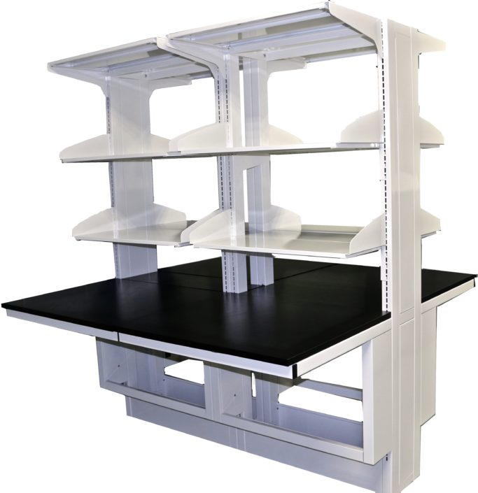 Air Master Systems Corp Laboratory Fume Hoods Adaptable Furniture